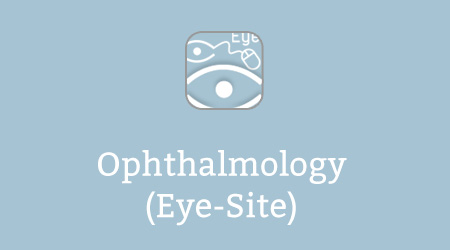 Ophthalmology (Eye-Site)