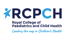 RCPCH_Partnership Logo