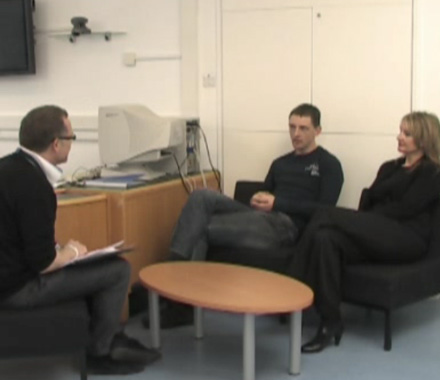 Key Principles of Behaviour Change: using motivational interviewing