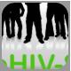 HIV-STI programme badge