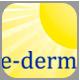 e-Derm programme badge
