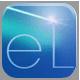 eLaser programme badge