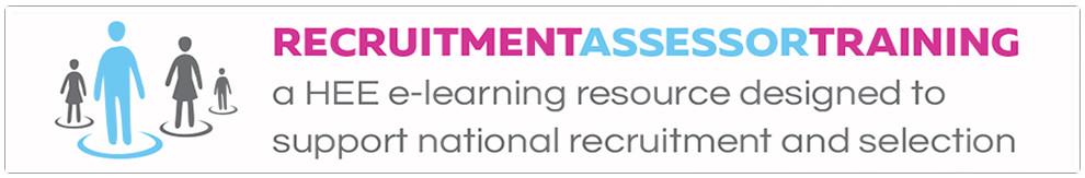 Recruitment Assessor Training programme (DAT)