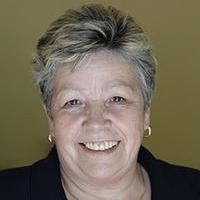 Carole Cochrane