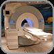 MRI safety programme badge