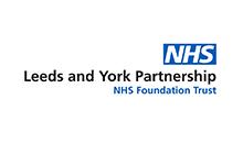 Leeds and York Partnership - Partnership Logo