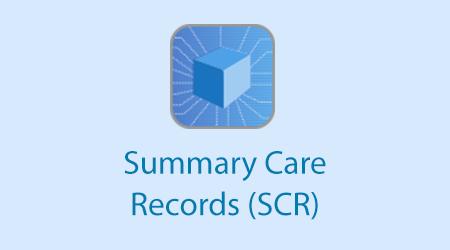 Summary Care Records_Mobile