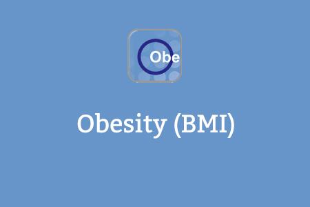 Obesity (BMI)