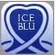 ICE-BLU programme badge