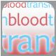 Blood Transfusion programme badge