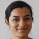 e-LfH staff - Rashmi Chavda