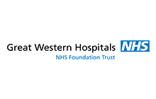 Great Western Hospitals NHS Foundation Trust - Partnership Logo