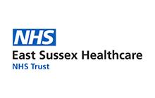 East Sussex Trust logo
