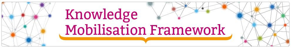 Knowledge Mobilisation Framework_Banner
