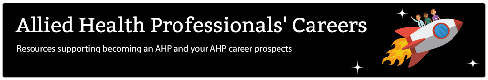 Allied Health Professionals' Careers