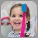 Children's Oral Health_Badge