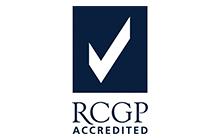 RCGP Accreditation-Mark