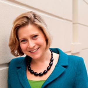 Alison Baum OBE
