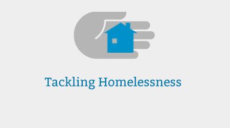 Tackling Homelessness