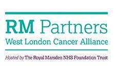 RM Partners, West London Cancer Alliance